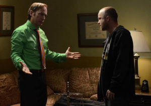 Better Call Saul 4 simile a Breaking Bad