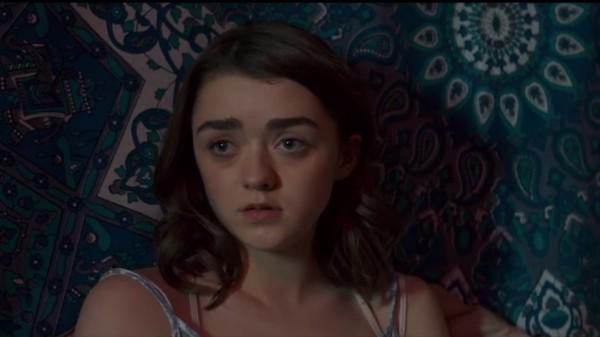 Maisie Williams trailer iBoy