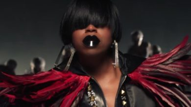 Missy Elliott video I'm Better