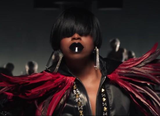 Missy Elliott video I'm Better