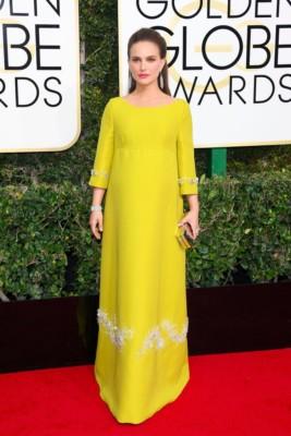 Natalie Portman cibo 2 gravidanza