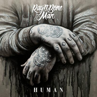 Rag'n'Bone Man Human Mahogany chitarra