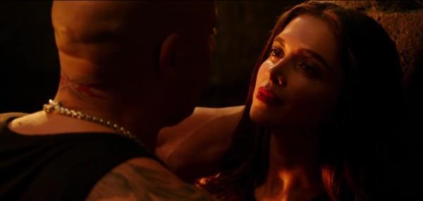 Vin Diesel e Nina Dobrev - recensione xXx Il Ritorno di Xander Cage