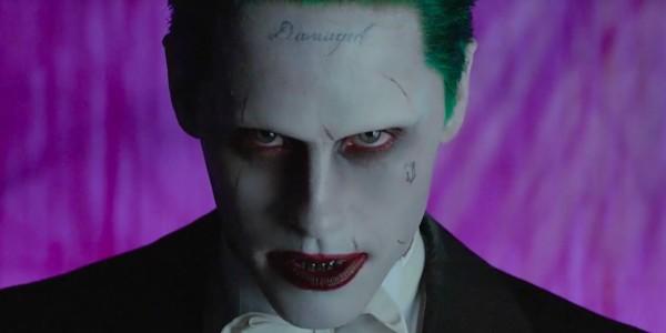 regista Suicide Squad difetti del film