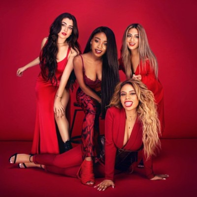 Fifth Harmony cover terzo album