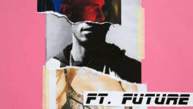 la cover del singolo Cold dei Maroon 5 con Future.