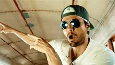 Enrique Iglesias a l'Avana nel video per Subeme La Radio