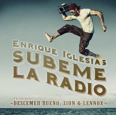Enrique Iglesias Subeme La Radio