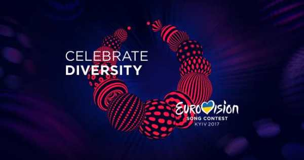 Eurovision Song Contest 2017 in Ucraina.