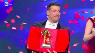 Francesco Gabbani ha vinto il festival di Sanremo 2017