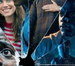 Scappa - Get Out locandina film horror