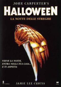 Halloween - migliori film horror da vedere al buio e da soli