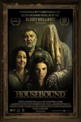 Housebound - migliori film horror da vedere al buio e da soli