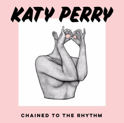 Katy Perry torna con Chained To The Rhythm