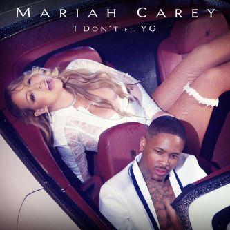 Mariah Carey nuovo singolo I Don't