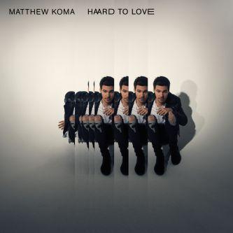 Matthew Koma Hard to Love audio