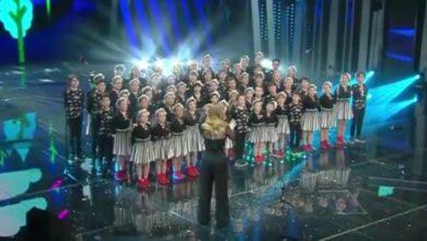 Medley Coro Dell'Antoniano Sanremo 2017