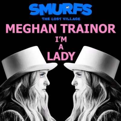 Meghan Trainor presenta I'm A Lady
