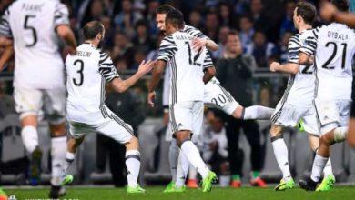 Porto Juve 0 2 Pjaca Dani Alves