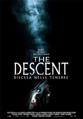 The Descent - Discesa nelle tenebre - migliori film horror da vedere al buio e da soli