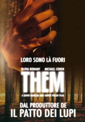 Them - Loro sono là fuori - migliori film horror da vedere al buio e da soli
