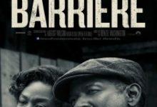 Barriere Recensione Film - locandina