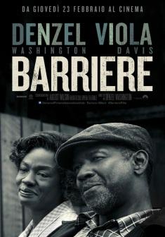 Recensione Barriere Film - Locandina Film