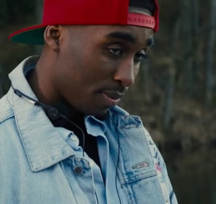 film sulla biografia di Tupac All Eyez On Me