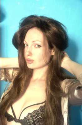 DoberGirl, la rapper italiana.