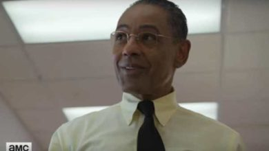 Gus Fring in Better Call Saul 3