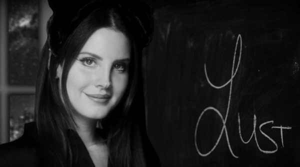 Lana Del Rey canzone Cherry