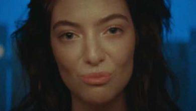 Green Light di Lorde - video musicale