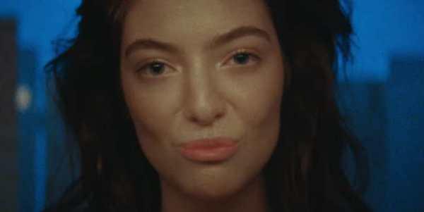 playlist Lorde canzoni preferite