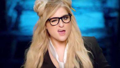 Meghan Trainor video I'm a Lady
