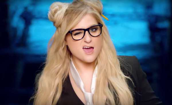 Meghan Trainor video I'm a Lady