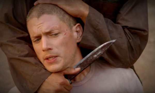 Michael Scofield potrebbe morire in Prison Break: Resurrection?