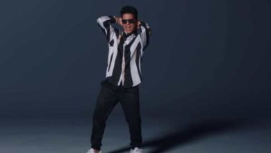 Bruno Mars video That's What I Like