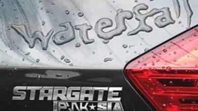 Stargate ft Sia & Pink Waterfall