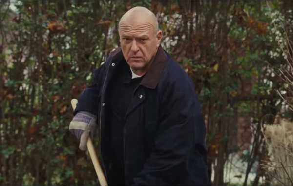 Dean Norris nel trailer di The Book Of Henry