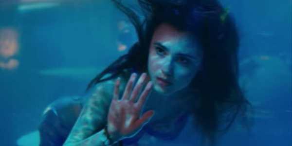 The Little Mermaid La Sirenetta