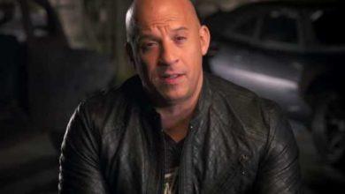 Dominic Toretto contro la sua famiglia in Fast and Furious 8