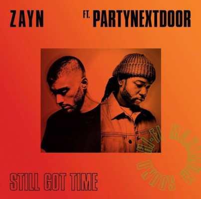 Zayn - Still Got Time video e testo