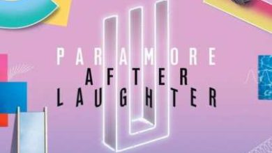 Cover album After Laughter dei Paramore