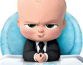 Baby Boss recensione film - locandina