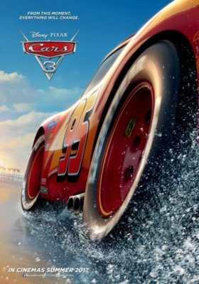 Cars 3 Film 2017