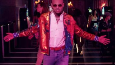 Chris Brown - Privacy, il video musicale.