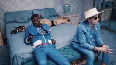 DJ Cassidy - Honor ft Grace & Lil Yachty - video musicale.