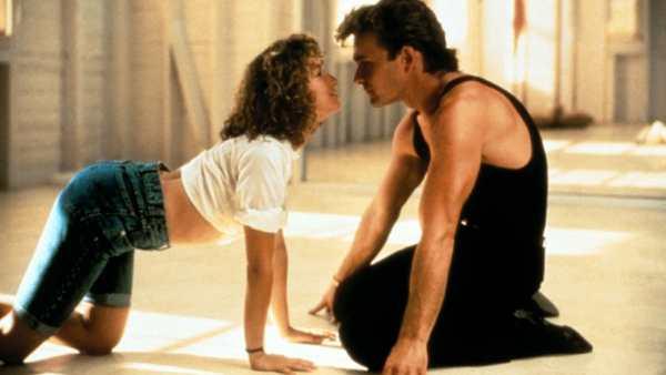 Dirty Dancing - coppie più belle della storia del cinema