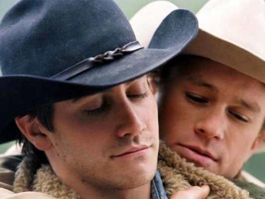 I segreti di Brokeback Mountain - coppie più belle della storia del cinema