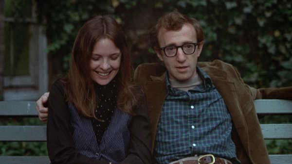 Io e Annie - coppie più belle della storia del cinema